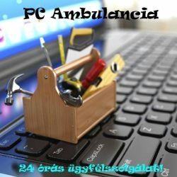 PC Ambulancia