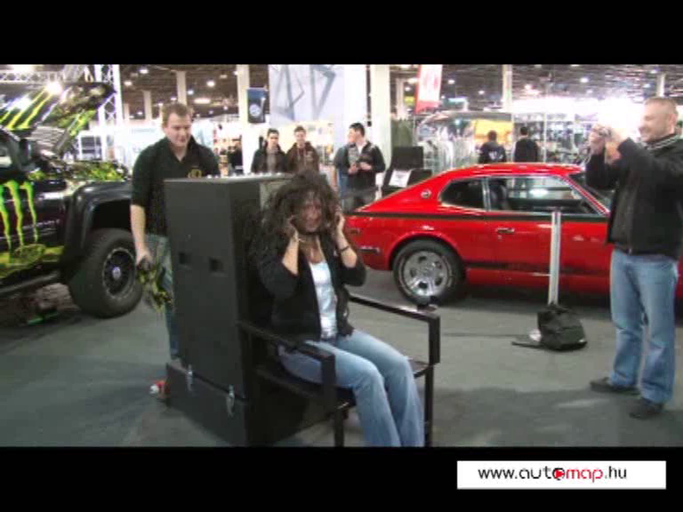 Tuning Show 2010