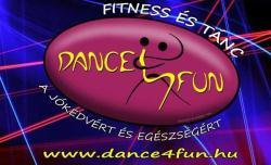 Dance4Fun tánciskola